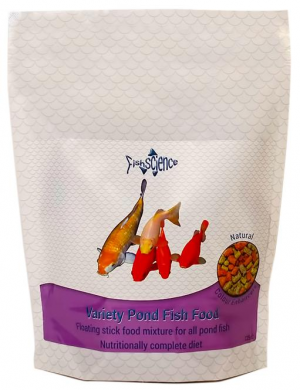 Fish Science Variety Food 225g