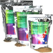 Medikoi Wheatgerm with Garlic Food 750g