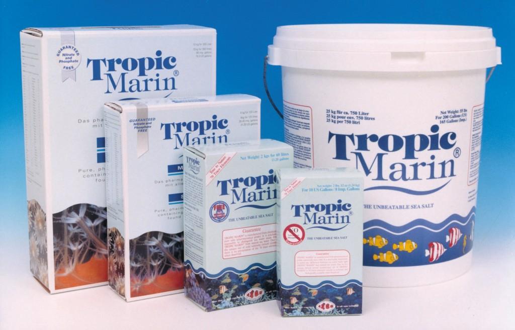 Tropic Marin Salt 2kg