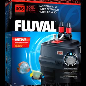 Fluval 306 Externl Filter