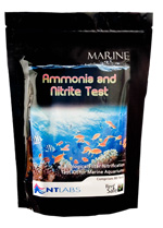 NT Ammonia and Nitrite Test Kit
