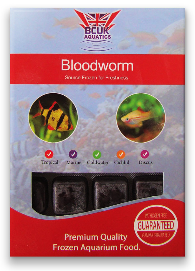 Bloodworm (11 packs) SPECIAL PRICE!