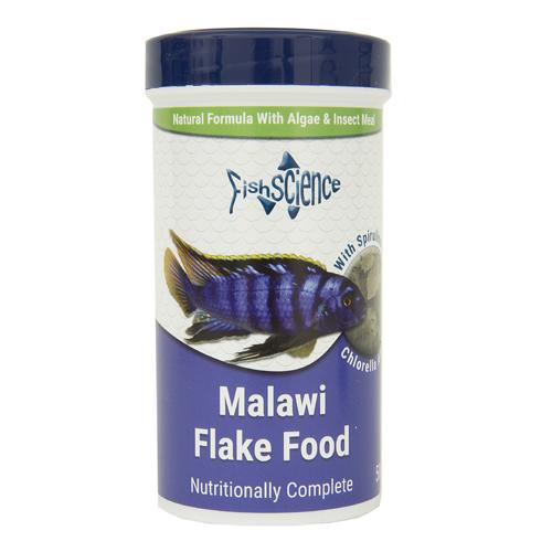 Fish Science Malawi Flake 20g