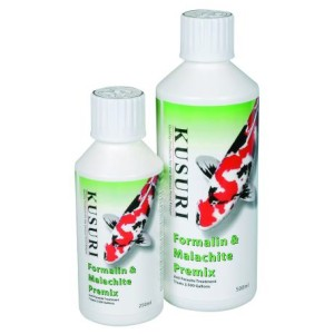Kusuri Formulin and Malachite Pre-Mix 500ml