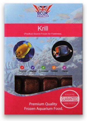 Krill (5 packs)