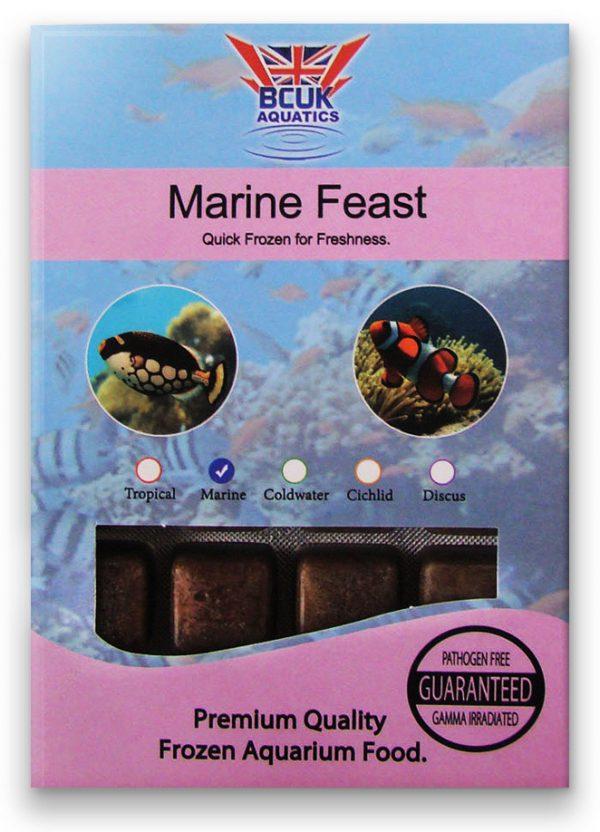 Marine Feast (11 packs)