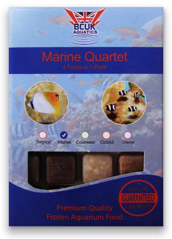 Marine Quartet (5 packs)