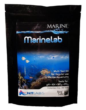 NT Marine Lab Test Kits