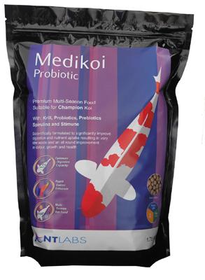 Medikoi Probiotic 1.75kg