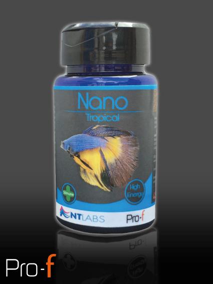 Pro-F Nano Tropical 45g
