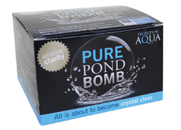 Pure Pond Bomb- Evolution Aqua