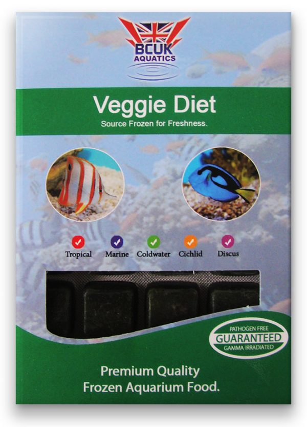 Vegetarian Diet (22 packs) SPECIAL PRICE!
