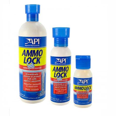 Ammolock 118ml