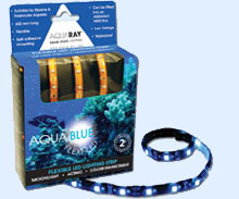 AquaBLUE FlexiLED Lighting