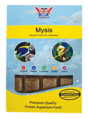 Mysis (11 packs) SPECIAL PRICE!