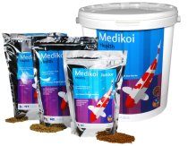 Medikoi Health Food 750g