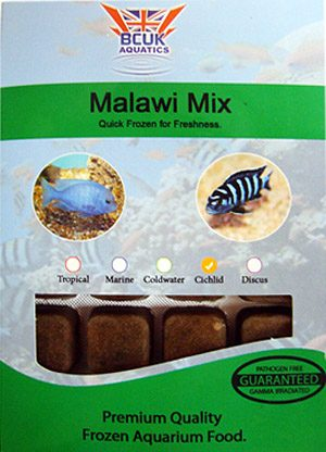 Malawi Mix (5 packs)