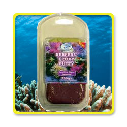 TMC Reefers Epoxy Putty LRG