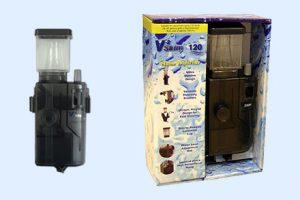 TMC V2 Skim 120 Nano Skimmer