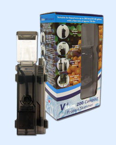 TMC V2 200 Compact Protein Skimmer